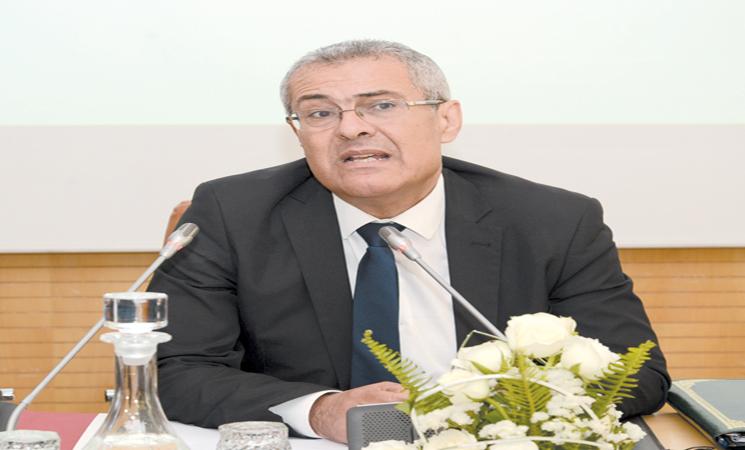 بنعبد القادر يقدم برنامج ومحاور منتدى الأمم المتحدة للخدمة العامة الذي ستحتضنه مراكش من 21 إلى 23 يونيو الجاري -