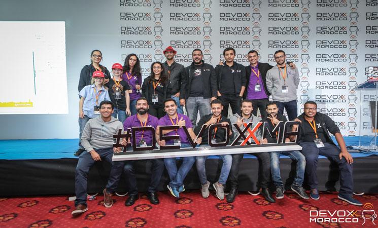 «ديفوكس موروكو 2018» يرسخ ريادة المغرب في تكنولوجيا المعلومات بأفريقيا : شارك في المؤتمر 2000 شخص حضروا 200 جلسة وندوة وورشة عمل -